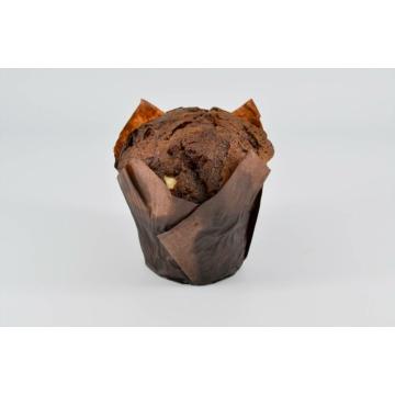 Nagy csokis muffin nagy 0,1 kg (kis, 0,04 kg is választható)