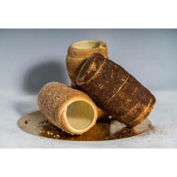 Kürtős kalács/vaníliás (kakaós, fahéjas, diós is választható)