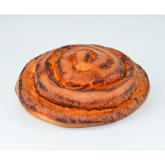 Pizzás csiga nagy 0,1 kg (0,07 kg is választható)