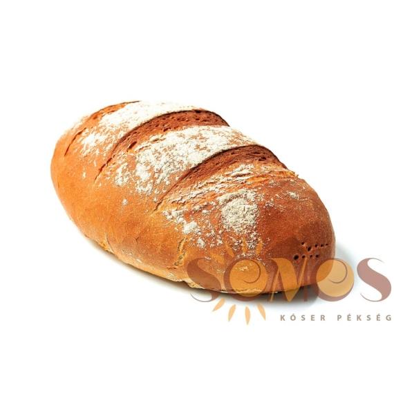 Rozs kenyér vekni 1 kg (0,75 kg, 0,5 kg, szeletelt is)