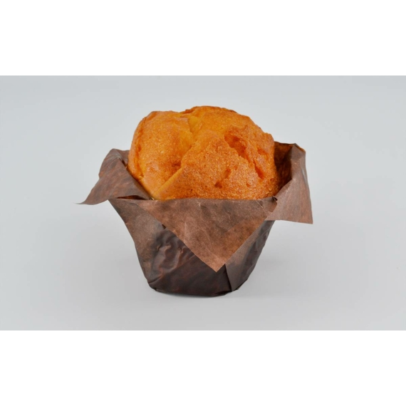 Nagy vaníliás muffin nagy 0,1 kg (kis, 0,04 kg is választható)