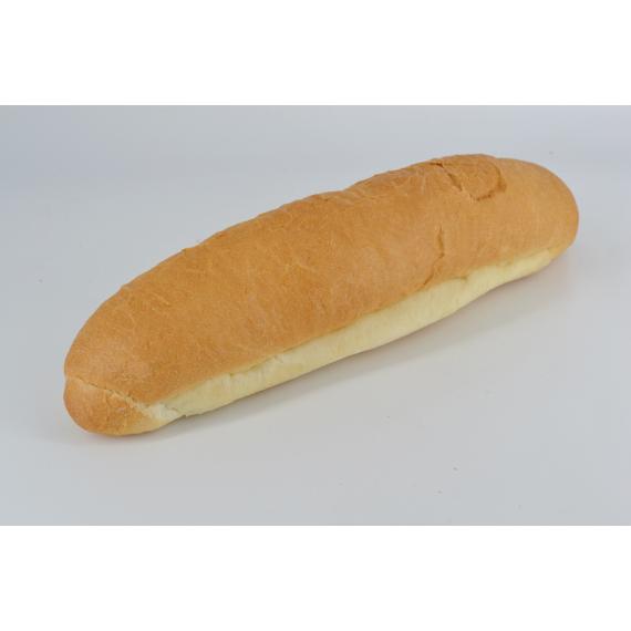 Hot dog kifli 0,1 kg (0,06 kg is választható)