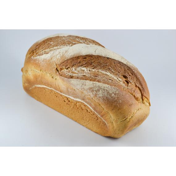 Rozs kenyér FORMA 1 kg  (0,5 kg, szeletelt is)