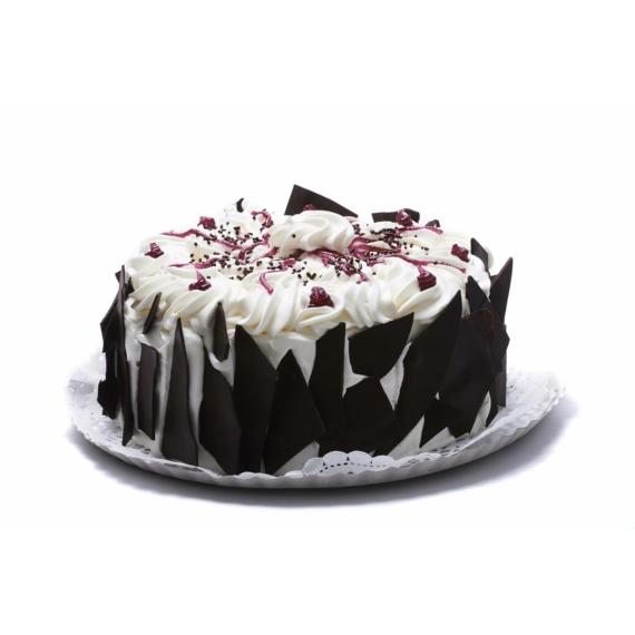 """""""Klasszikus"""" torta"""
