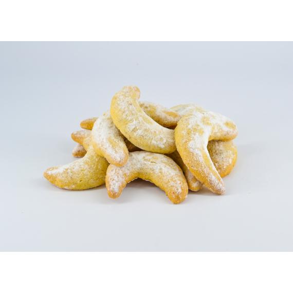 Vaníliás diós kifli 0,25 kg