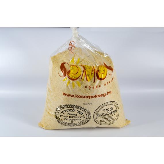 Zsemlemorzsa 1 kg (5 kg kiszerelésben is)